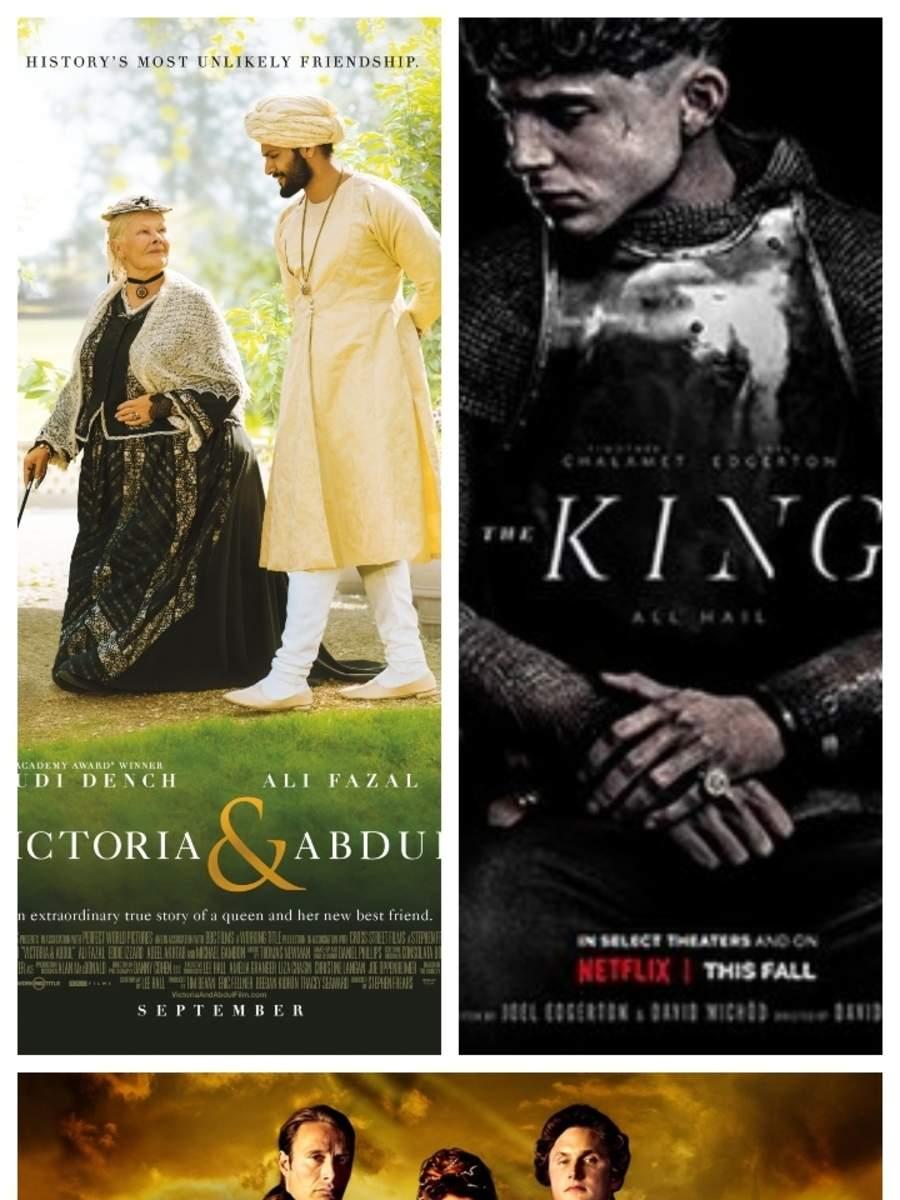 10 movies you should watch if you love Royal Drama.