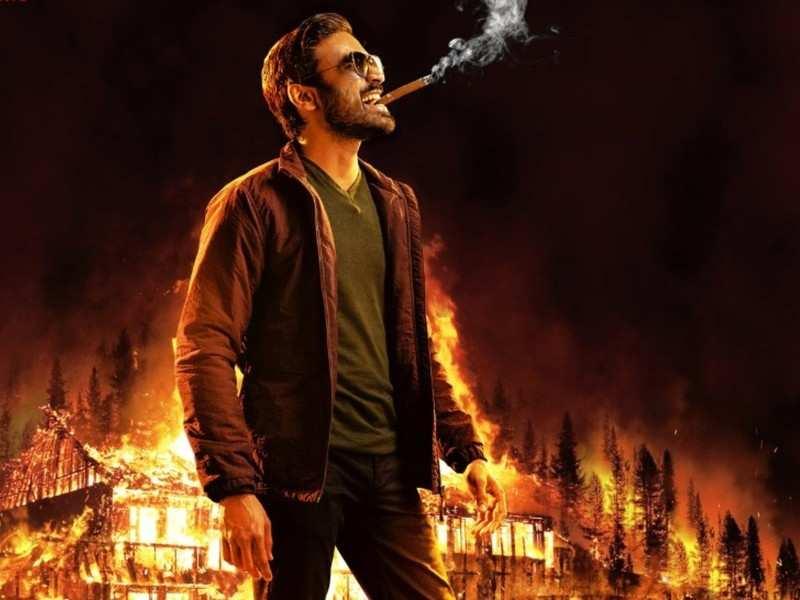 Official! Dhanush and Selvaraghavan's 'Naane Varuven' shoot to start from August