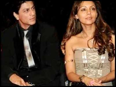 Gauri remembers 'good times' with SRK