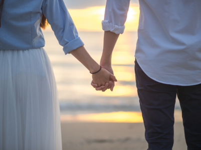 I married my lover after his wife cheated on him