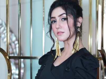 Ashnoor slams troll for questioning her song