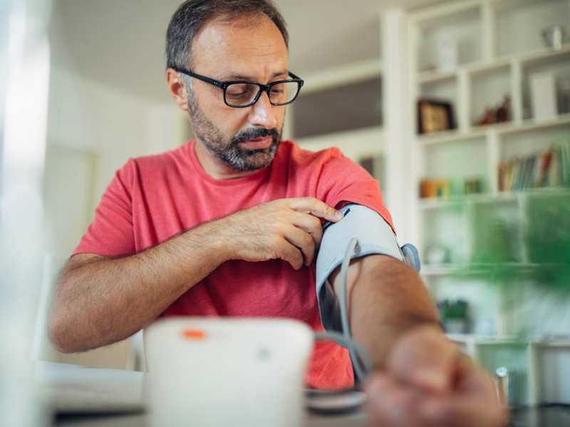 Common myths about blood pressure
