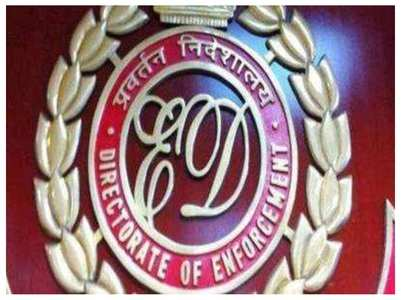 ED summons top designers in money-laundering case