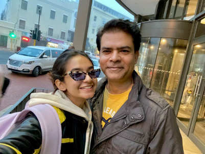 Anushka's dad stuck in Cape Town; know why