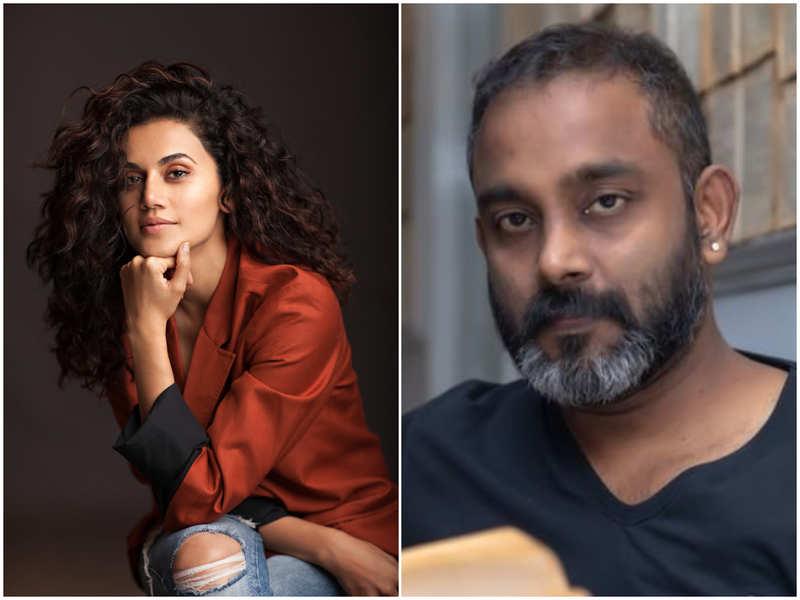 Taapsee to act in Barath Neelakantan's pan-Indian sci-fi film