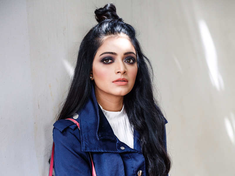 I am excited, but also scared to get back to work, says Janani