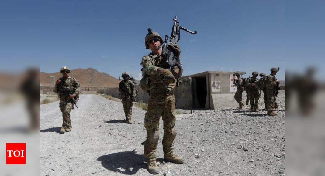 Calls grow to evacuate Afghans to Guam as US troops leave