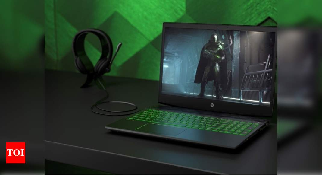 Why a cryptocurrency may be the reason behind rising prices of gaming laptops - Times of India