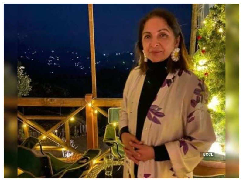Neena Gupta reveals Shabana Azmi, Deepti Naval and Smita Patil got all lead roles, says nobody saw her as a commercially viable actor