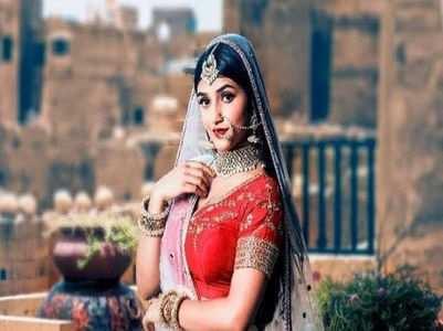 Sreeleela's most alluring looks