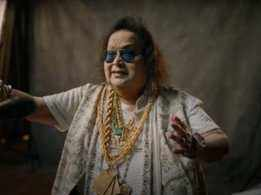 Did you know Bappi Lahiri has an interesting Hollywood connection?