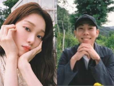 Are Lee Sung Kyung and Loco dating?