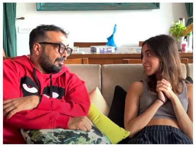 Anurag Kashyap on premarital sex, pregnancy