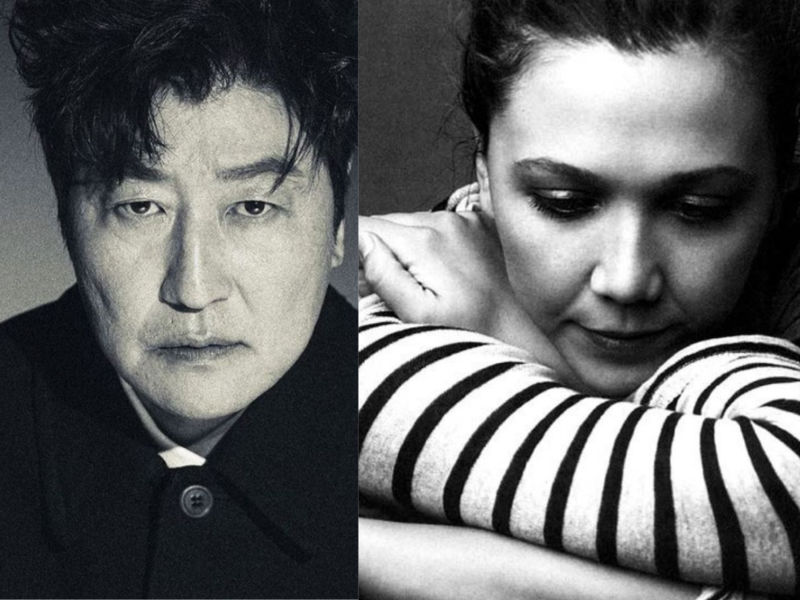 'Parasite' star Song Kang-ho, actor Maggie Gyllenhaal part of jury for 2021 Cannes Film Fest