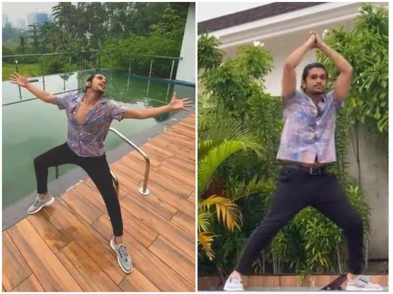 Bigg Boss fame Ramzan Muhammed grooves to AR Rahman's Hosanna song; watch