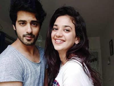 Shruti-Abrar to make relationship official?