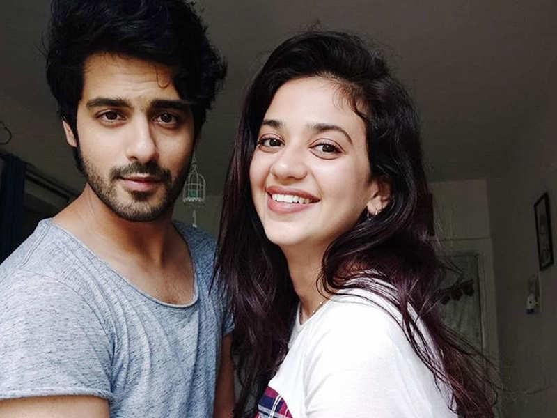 Shruti Sharma and Abrar Qazi to make their relationship official soon?