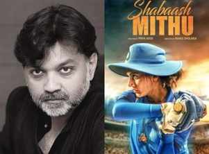 Exclusive! Srijit Mukherji on directing Taapsee Pannu's 'Shabaash Mithu': She puts her 100 per cent in whatever role she takes up