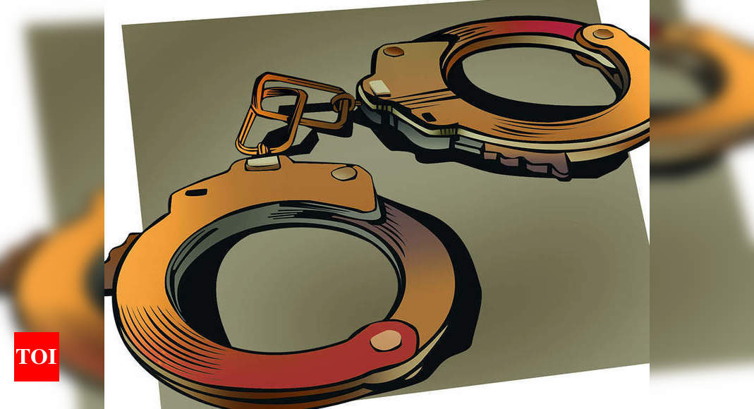 Manager among two held for defrauding people to invest in Cryptocurrency; 5.5 lakh recovered | Ludhiana News - Times of India