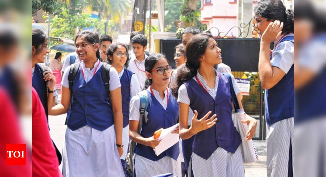 AP SSC, Intermediate Exam 2021 canceled – Times of India