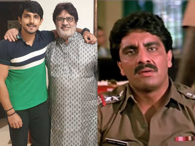 Did you know Kanwar is Ghayal actor Deep's son?