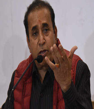 ED raids Anil Deshmukh's Nagpur residence