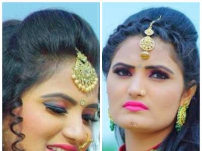 Stylish looks of Antra Singh Priyanka