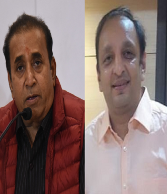 Must oppose ploy of Modi govt to defame MVA: Cong on ED raids