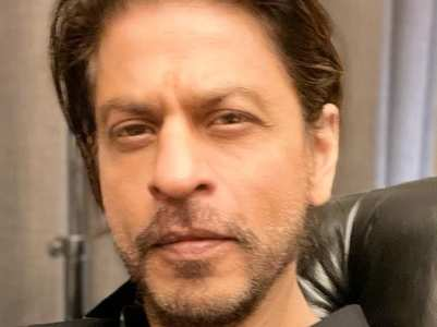 Shah Rukh Khan on completing 30 yrs in B'wood