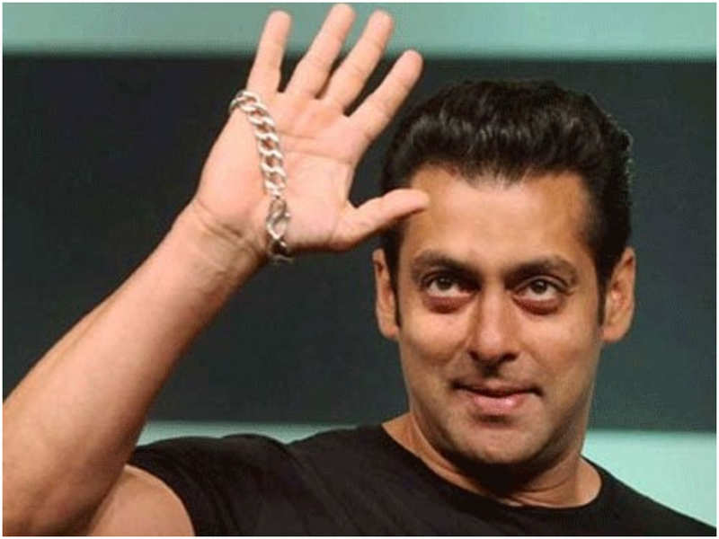 Salman Khan continues to keep his promise by transferring money to cine workers