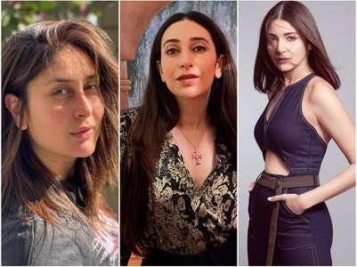 Celebs pour in birthday wishes for Karisma
