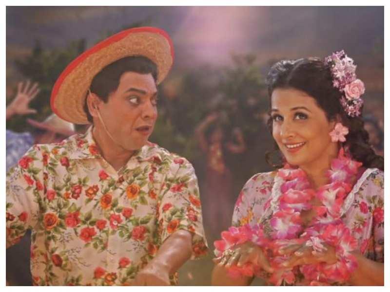 Did you know Vidya Balan said yes to her debut Marathi film, 'Ekk Albela' for THIS reason?-Exclusive