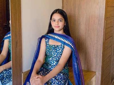 Adiba Hussain shares journey in showbiz
