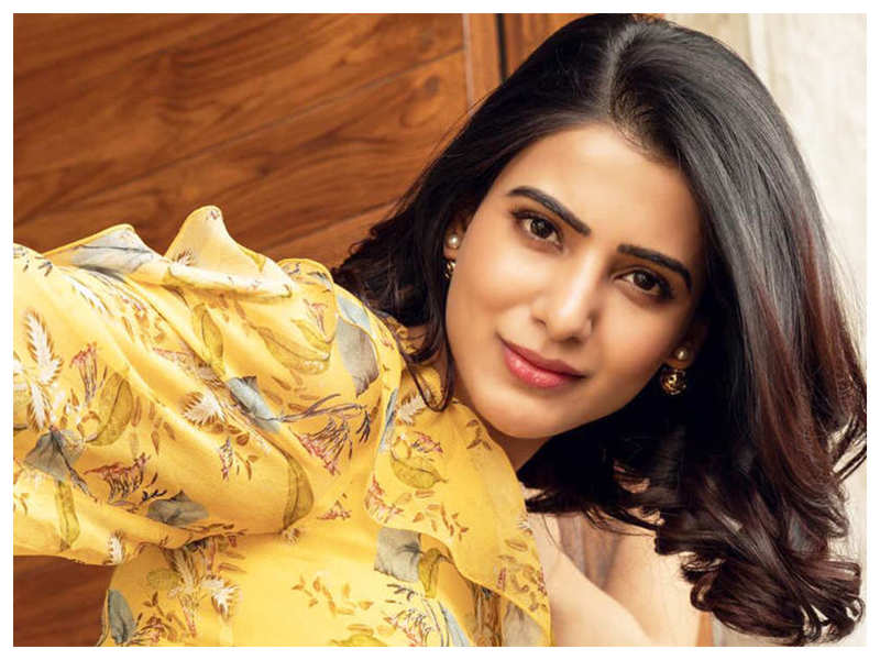 'The Family Man 2' actor Samantha Akkineni is keen on working with THIS Bollywood actor