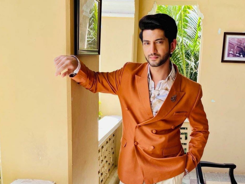 I want to keep playing challenging roles, says Kunal Jaisingh as his role in Kyun Utthe Dil Chhod Aaye comes to an end