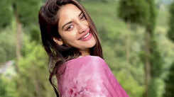 Nusrat Jahan keeping her head strong amid controversy