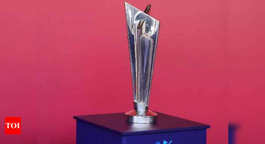 T20 World Cup to kick off on October 17 in UAE, final on November 14: Report | Cricket News – Times of India