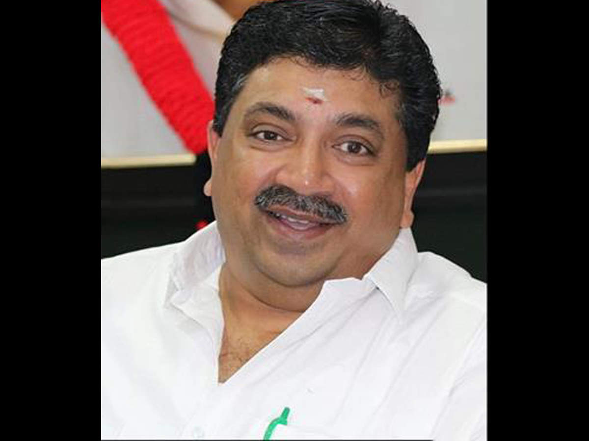 No Plans For Divestment In Tamil Nadu Says Finance Minister Ptr Palanivel Thiagarajan Chennai News Times Of India