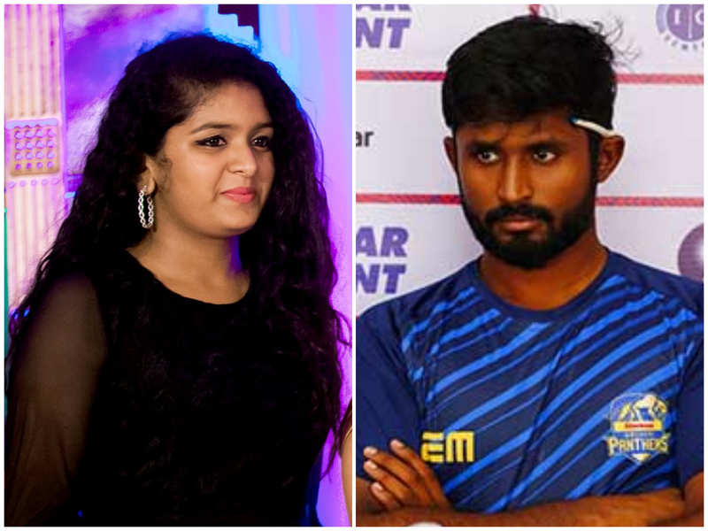 Director Shankar's daughter Aishwarya to marry TNPL cricketer
