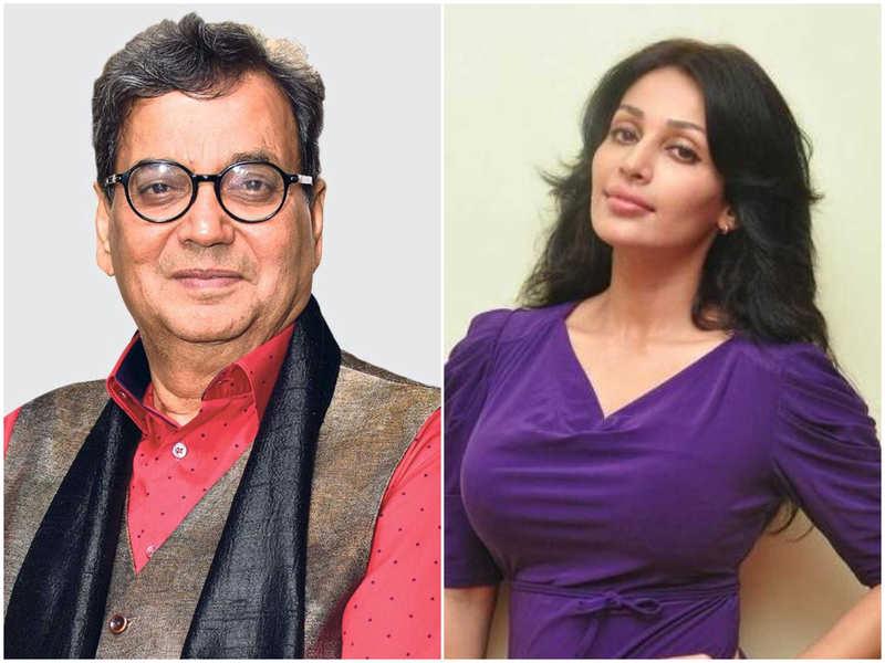 "Fllora Saini on Subhash Ghai's '36, Farmhouse': ""Subhashi ji couldn't decide which role to cast me in"" - Exclusive!"