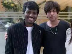 SRK-Karan Johar to produce Atlee's film?