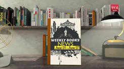 Weekly Books News (JUNE 21-27)