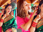 Yami Gautam looks mesmerising in this new post-wedding picture