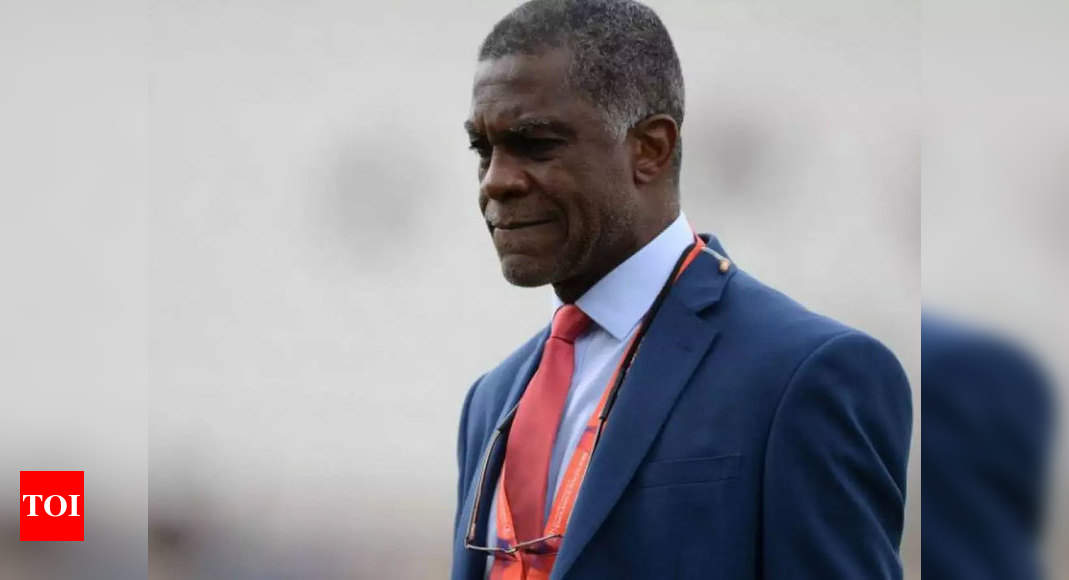 Michael Holding says IPL not cricket, asks ICC not to turn sport into soft-ball | Cricket News – Times of India