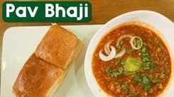 Watch: How to make Pav Bhaji