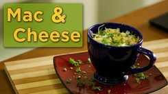 Watch: How to make Mac and Cheese