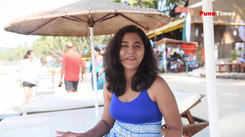 Mrunmayee Deshpande: I enjoy Swapnil's company more than anybody else