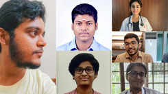 Medical students share their thoughts on Doctors' Day