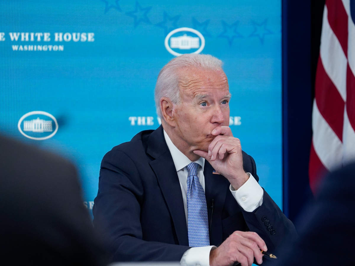U.S Drilling Approvals On A Rise Regardless Of Biden's Pledge For Climate Change