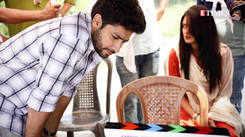 Anshuman Pratyush on his next 'Nirbhaya'